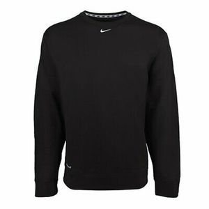 Nike Therma-Fit Black Fleece Lining Sweater Mens S